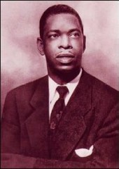 Photo of Elmore James