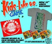 Photo of KIDS LIKE US