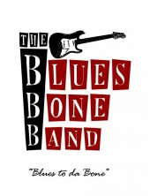Photo of the Blues Bone band