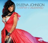 Photo of Syleena Johnson