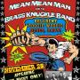 Mean Mean Man & the Brass Knuckle Band