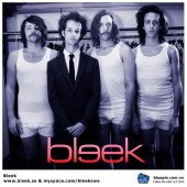 Photo of Bleek