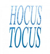 Photo of hocus tocus