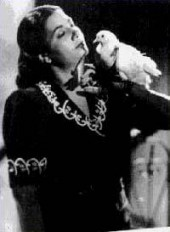 Photo of Oum Kalthoum