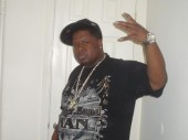 Photo of jay bizzle tha king of the west coast