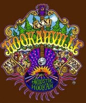 Photo of Hookahville Music Festival