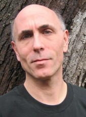Photo of David Gaines, composer