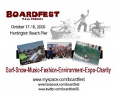 Photo of BOARDFEST Fall Frenzy