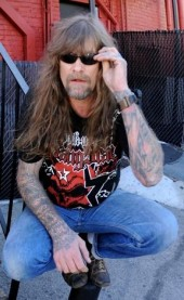 Photo of Chris Holmes
