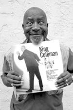 Photo of King Coleman