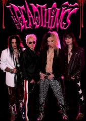 Photo of The Deadthings