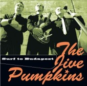 Photo of The  Jive Pumpkins
