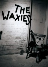 Photo of The Waxies