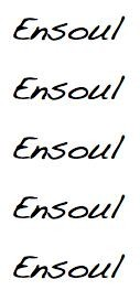 Photo of Ensoul
