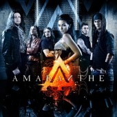 Photo of Amaranthe