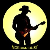 Photo of Moesian Dust