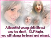 Photo of We Miss You Kayla!