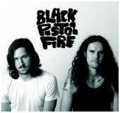 Photo of Black Pistol Fire