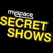 MySpace Secret Shows Deutschland