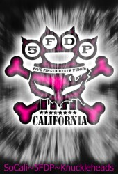 Photo of SoCali ffdp Knucklehead