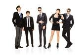 Photo of Cobra Starship