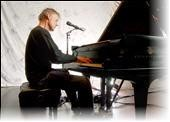 Photo of Bruce Hornsby
