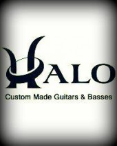 Photo of Halo Guitars