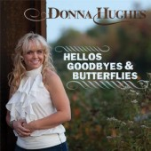 Photo of Donna Hughes