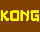 Photo of KONG