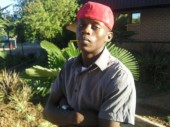 Photo of Thabiso Sylvertab Moshe