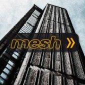 Photo of mesh