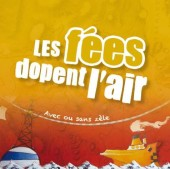 Photo of Les Fes Dopent l&#39;Air