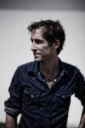 Photo of Andrew Bird