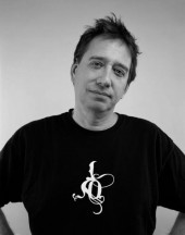 Photo of John Zorn