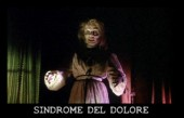 Photo of Sindrome del dolore